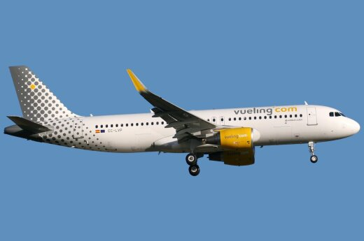 New airlines opening range of new routes from Lithuania in June