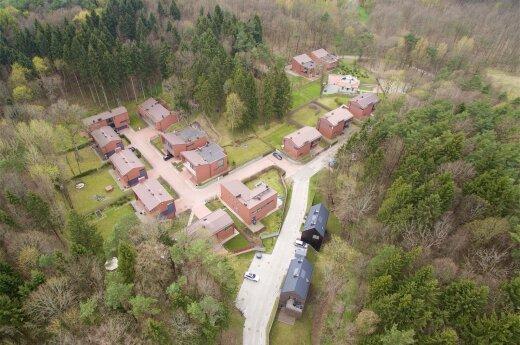 National Land Service to begin huge investigation of state land seizures in Vilnius