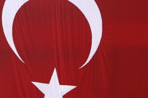 Турция: с прежней конституцией в ЕС не примут
