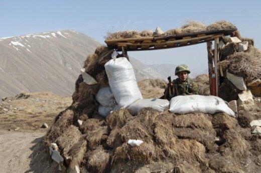 Северный Кавказ – как бомба под фундаментом России