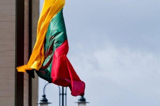 Montevidėjuje atidarytas Lietuvos garbės konsulatas