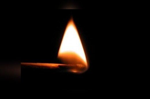 В Укмерге при пожаре погибла 11-летняя девочка