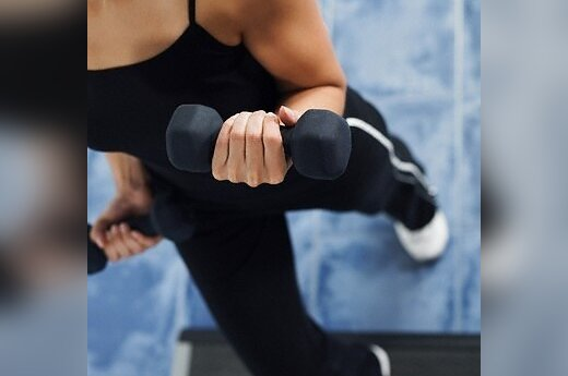 Fitnesas
