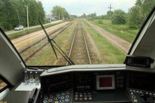 Балтийские страны договорились о создании СП Rail Baltica