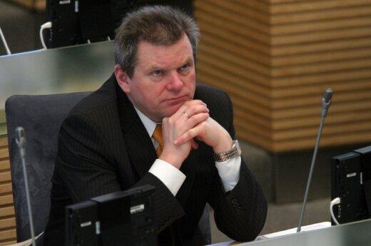 Narkiewicz: Sprawa immunitetu nie była tematem rozmów koalicyjnych