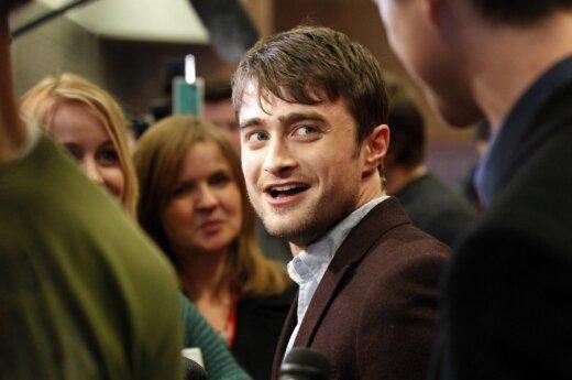 Daniel Radcliffe marzy o potomstwie