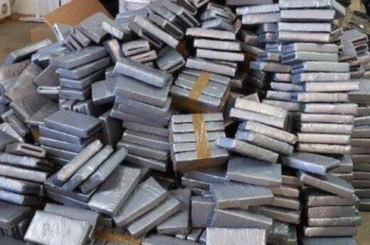 В Полинезии задержаны литовцы с кокаином