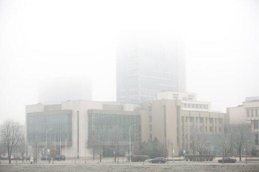 Parlamentinio tyrimo išvados: įstatymai leidžia manipuliuoti slaptomis pažymomis