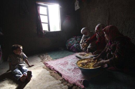 США даст Таджикистану $3 млн на верховенство закона