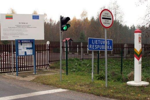Сейм Литвы упростил приграничное движение для литовцев и белорусов