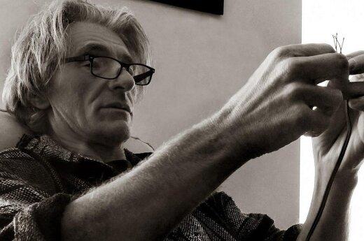 Dovydas Bluvšteinas FOTO: D. Norkutė