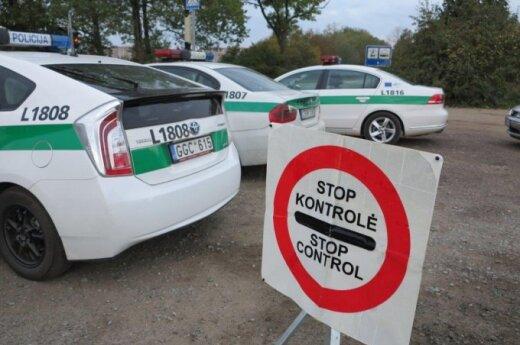 Ar Lietuvai vis dar reikalinga policija, arba mundurų skalbimo laikas