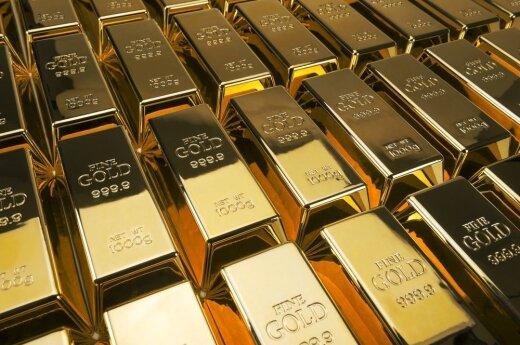 Uważaj. Fałszerze podrabiają złoto