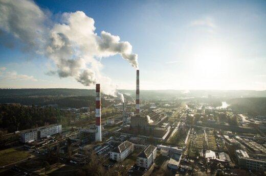 Heating company sues Vilnius authorities over €5.6m debt
