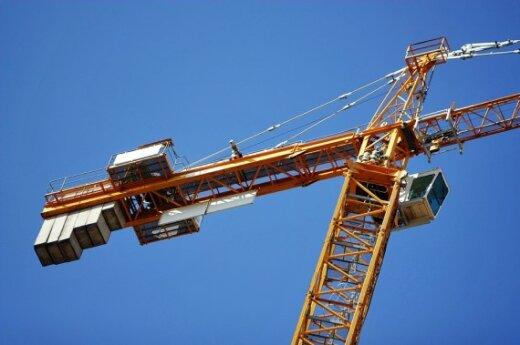 Стоимость строительства за год упала на 13,7%