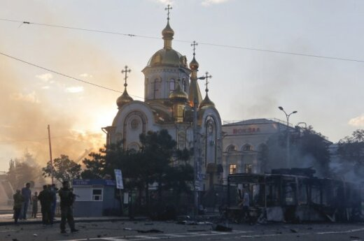 What's behind Russia's peace plan for Ukraine?
