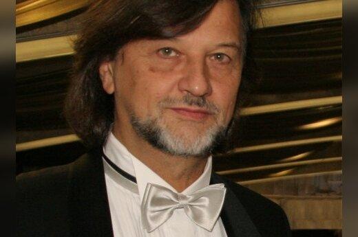 Алексей Рыбников: в Литве чуткое отношение к музыкальной культуре