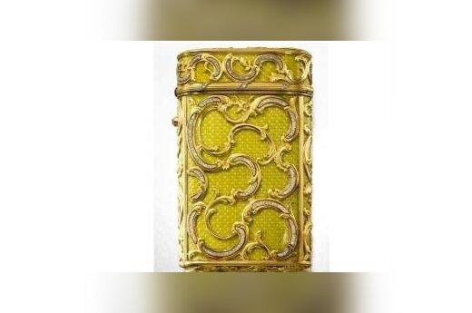 Драгоценности династии Романовых пустят с молотка