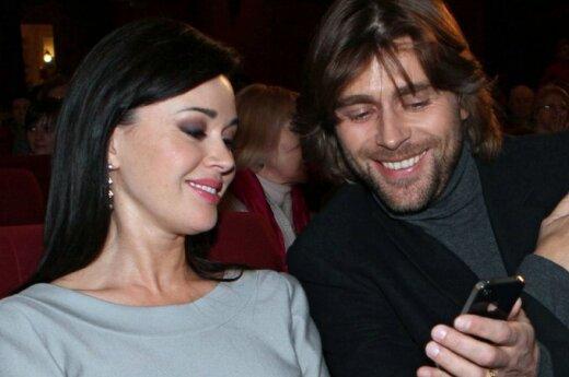 Анастасия Заворотнюк прокомментировала свой развод