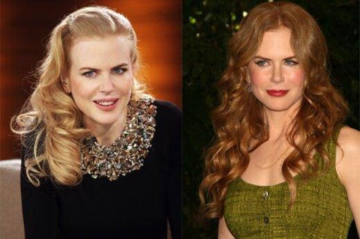 Nicole Kidman żoną Colina Firtha