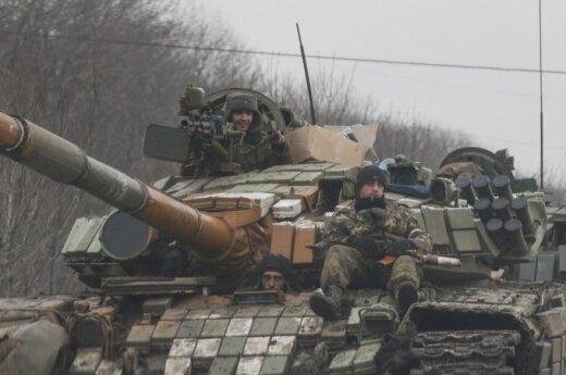 МИД Литвы ответил Москве: самая большая угроза миру на Украине - от оружия РФ