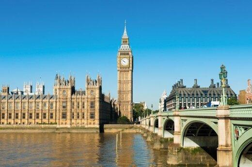 Лондон планирует заключить с Пекином контракты на $50 млрд