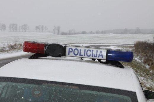 Пьяный полицейский в ДТП покалечил женщину