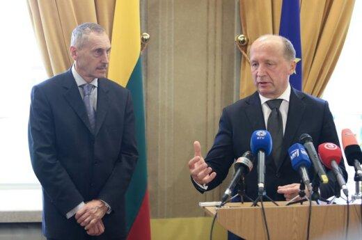 Kubilius: Łotwa i Estonia aktywnie uczestniczą w negocjacjach ws. elektrowni atomowej