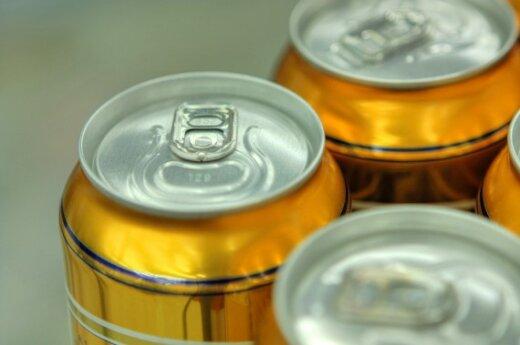 Беларусь обвинила Россию в контрабанде пива