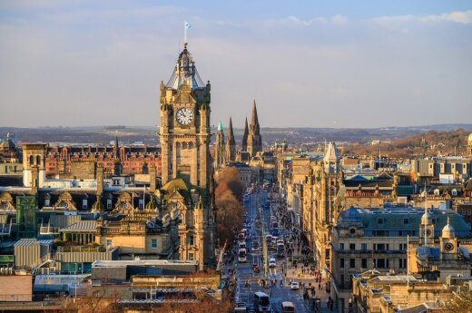 Шотландия планирует провести второй референдум о независимости