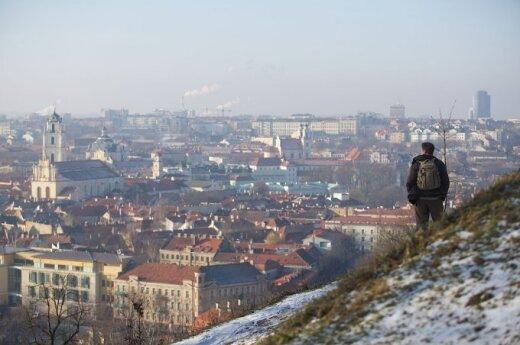 Naujas signalas: Vilniaus mero rinkimuose gali būti staigmenų