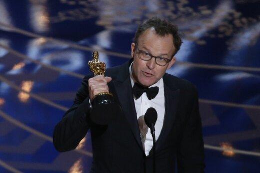 """R. Aušrotas. Apie Oskarą laimėjusį filmą """"Sensacija"""": bažnyčios medžioklė?"""