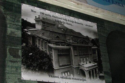 Obchody 100. rocznicy Teatru na Pohulance