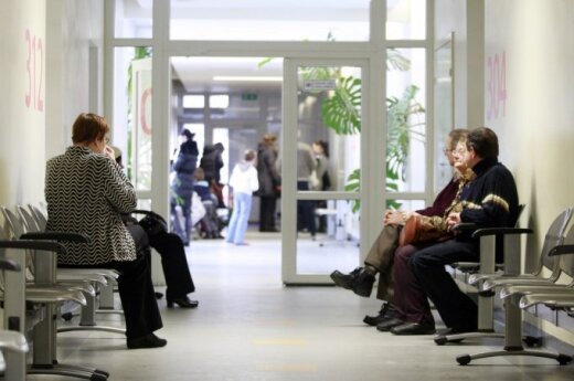 Lithuanian Healthcare Ministry may be granted access to confidential patients' data