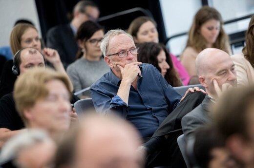 В Литве обсудили новые вызовы для журналистов и СМИ