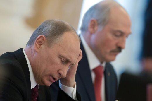 Лукашенко: Беларусь и Россия решили все острые вопросы