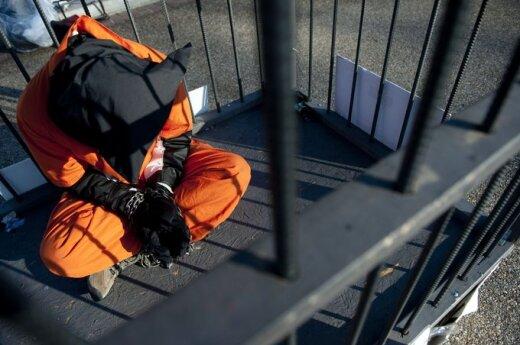 Polska klatka dla więźniów CIA