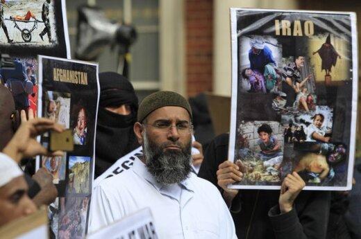 Wielka Brytania: Muzułmańskie patrole atakują gejów i kobiety