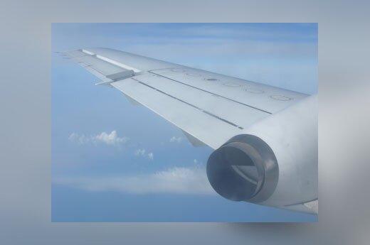 В Тбилиси начали продавать авиабилеты до Москвы