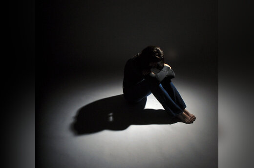 Jaunimas, vaikai, liūdesys, depresija