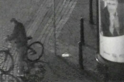 Policja udaremniła kradzież roweru