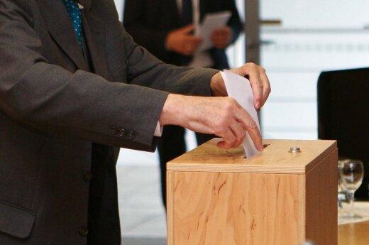 Referendum. Gdzie i jak głosować obywatelom RP w Wilnie