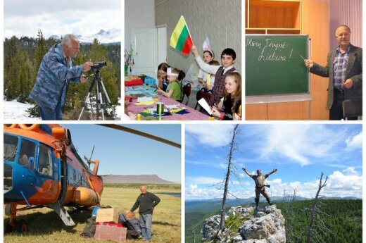 История успеха врага народа из Литвы