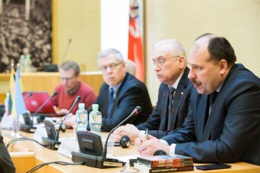 Украинский политик: Россия вновь пытается разыграть карту Крыма