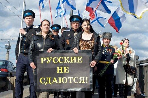 Latvia's Russian-speakers