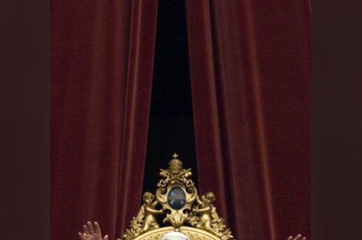 Папа Римский благословил Обаму телеграммой