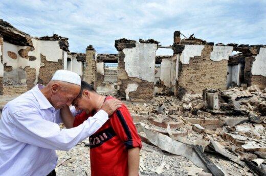 В ООН заявили о крупнейшем гуманитарном кризисе с 1945 года