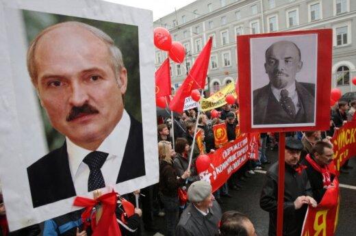 Białoruś: milicjanci mają zakaz wjazdu do UE