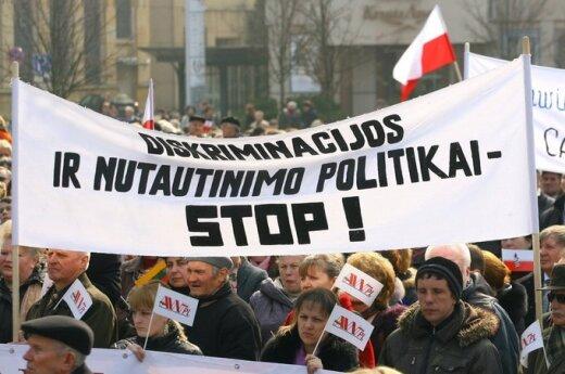 Prezydent skrytykowała część polskich postulatów