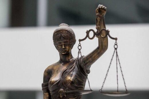 Teismas: žurnalistų pokalbių klausytasi be pagrindo